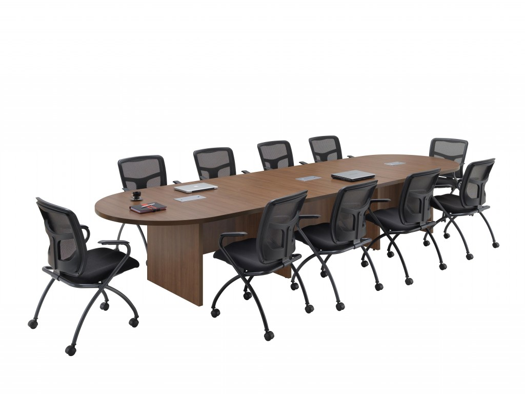 racetrack conference tables harmony collection. Black Bedroom Furniture Sets. Home Design Ideas