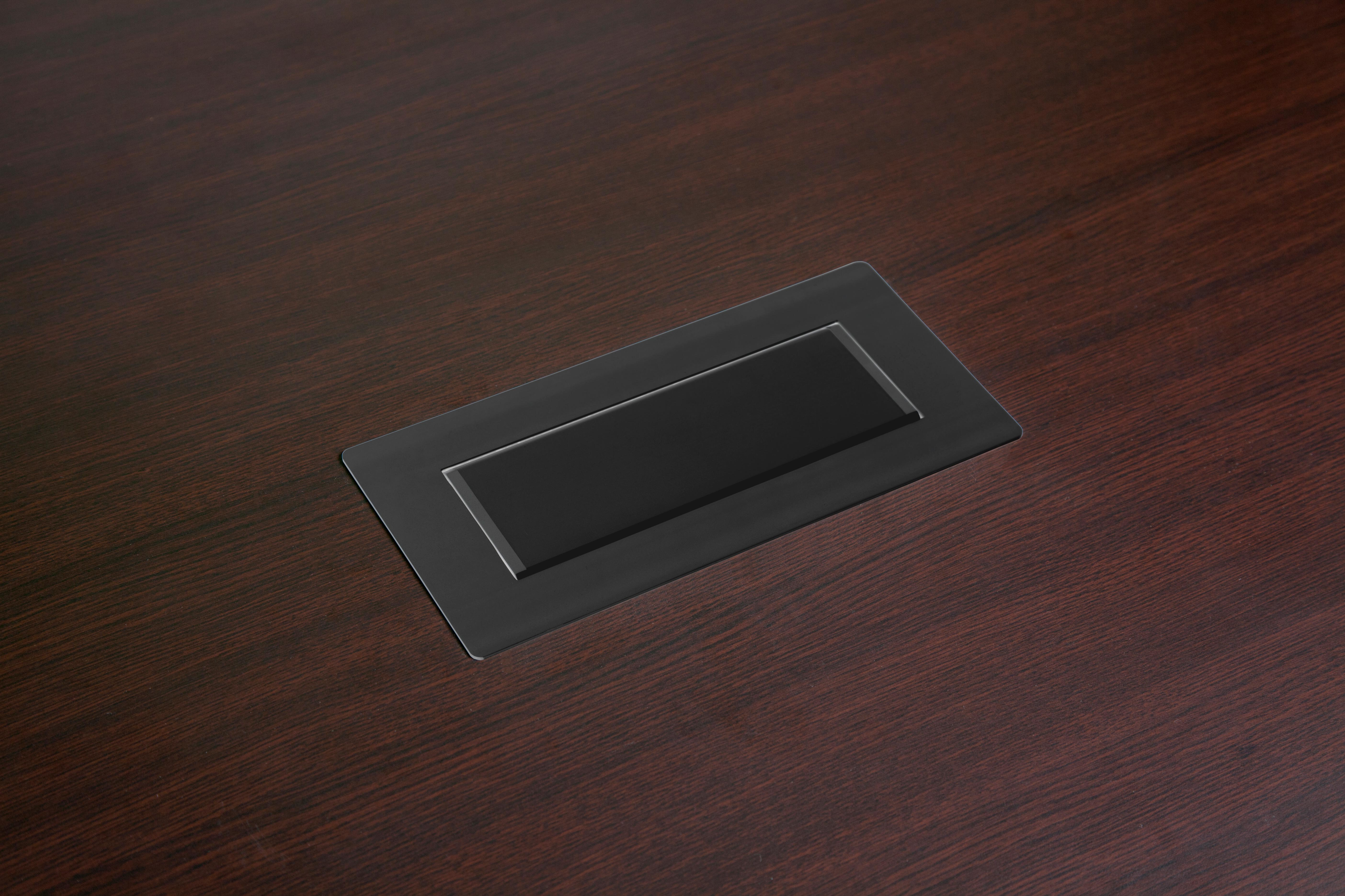 Power Modules Harmony Collection - Conference table power module with hdmi