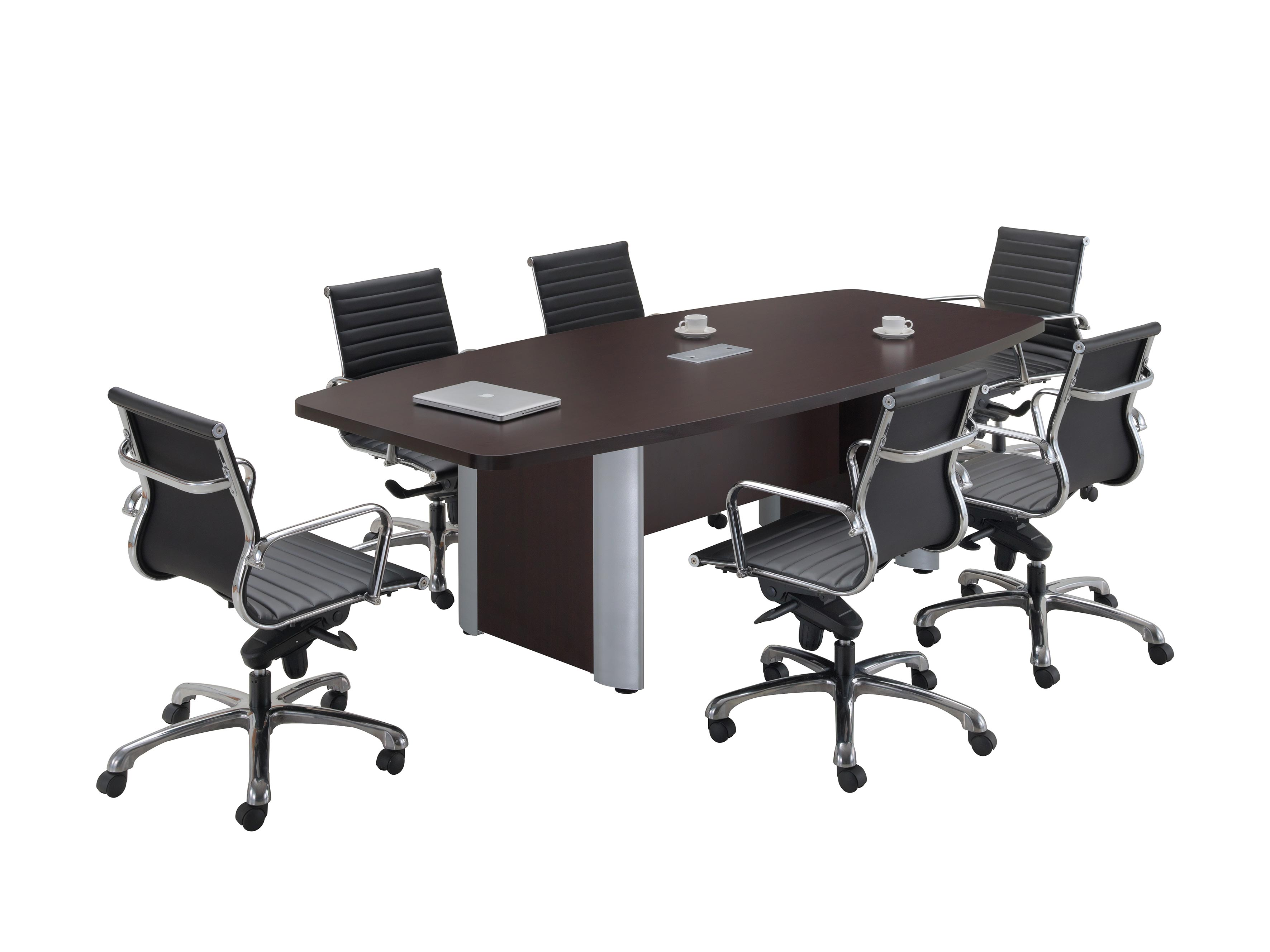 Boat Shaped Conference Tables Harmony Collection