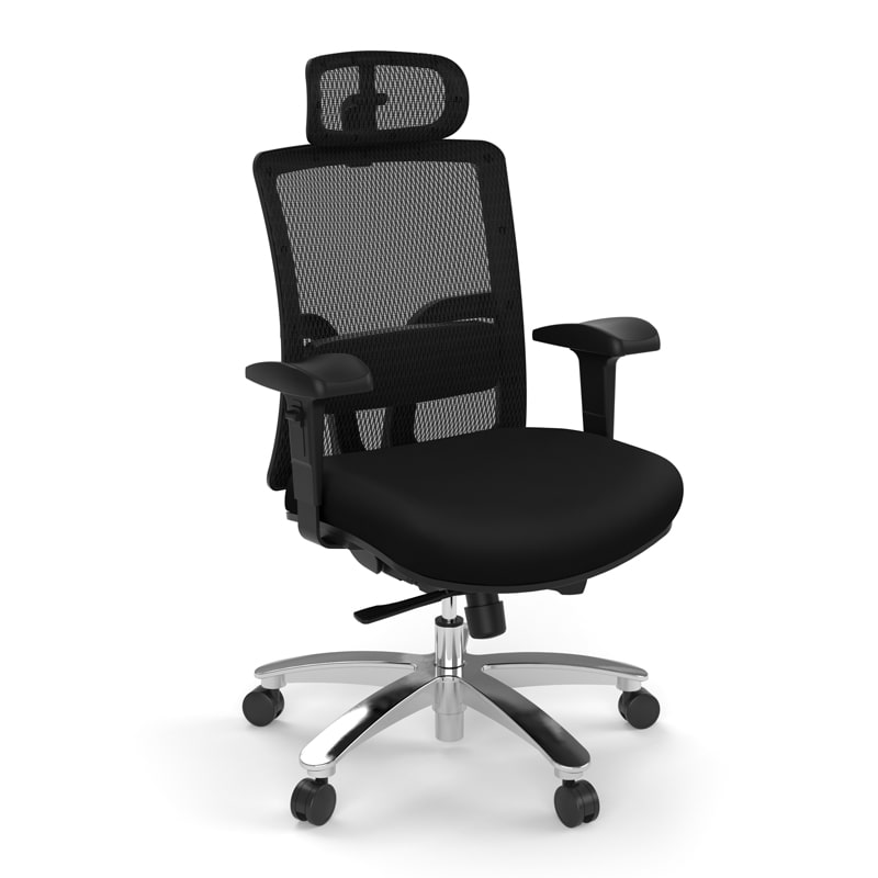 7326 mesh back task chair